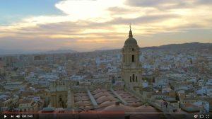 Video Somos Málaga. Málaga Turismo